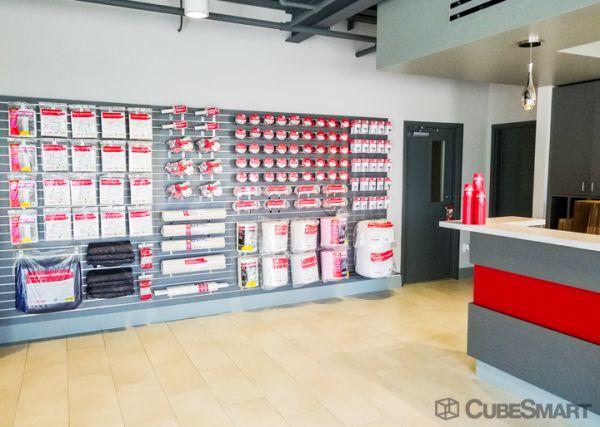 CubeSmart Self Storage - Hutto - 244 Benelli Dr. 244 Benelli Drive Hutto, TX - Photo 10