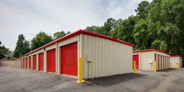 10 Federal Self Storage -1000 Palmer Plaza Ln, Charlotte, NC 28211 1000 Palmer Plaza Lane Charlotte, NC - Photo 0