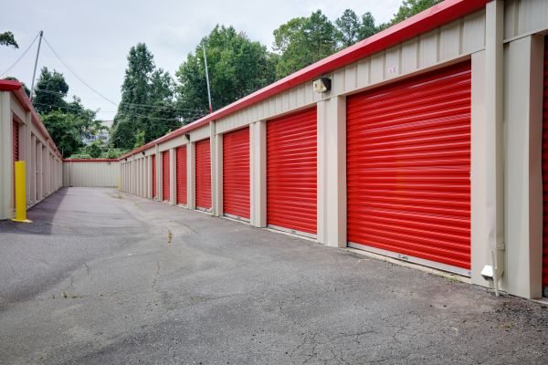 10 Federal Self Storage -1000 Palmer Plaza Ln, Charlotte, NC 28211 1000 Palmer Plaza Lane Charlotte, NC - Photo 3
