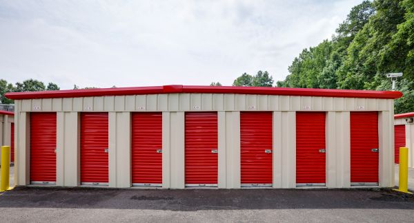 10 Federal Self Storage -1000 Palmer Plaza Ln, Charlotte, NC 28211 1000 Palmer Plaza Lane Charlotte, NC - Photo 1