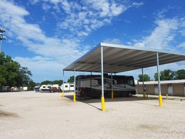 Prestonwood Storage 13118 Schroeder Road Houston, TX - Photo 0