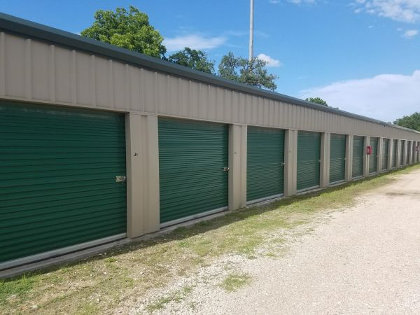 Prestonwood Storage 13118 Schroeder Road Houston, TX - Photo 1