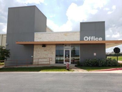 Life Storage - Round Rock - 2000 University Boulevard 2000 University Boulevard Round Rock, TX - Photo 4