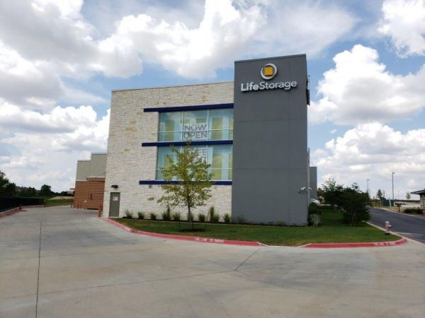 Life Storage - Round Rock - 2000 University Boulevard 2000 University Boulevard Round Rock, TX - Photo 0