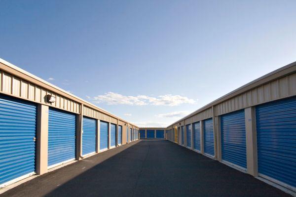 Safe Choice Storage - Hattiesburg 4809 Old Highway 11 Hattiesburg, MS - Photo 0