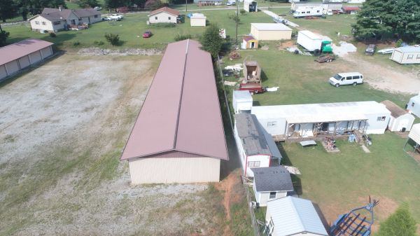 Iron Harbor Storage-2 4446 South Carolina 24 Anderson, SC - Photo 0