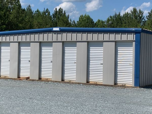 Lock Box Mini Storage 46 Winslow Boulevard Polkton, NC - Photo 1