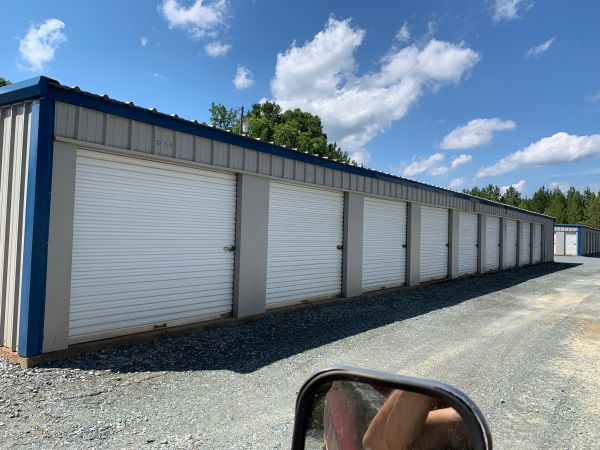 Lock Box Mini Storage 46 Winslow Boulevard Polkton, NC - Photo 2