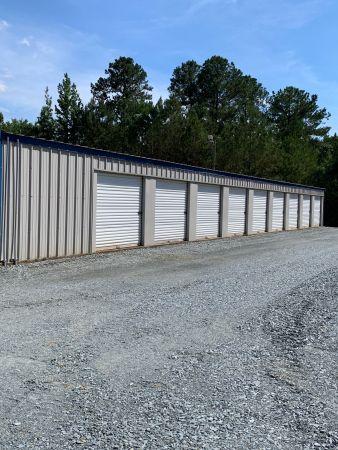 Lock Box Mini Storage 46 Winslow Boulevard Polkton, NC - Photo 0
