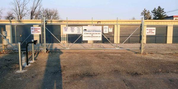 Evansville Self Storage LLC 1901 N 4th Ave Evansville, IN - Photo 8