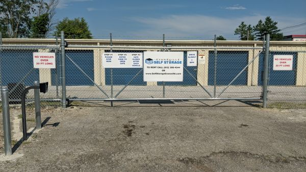 Evansville Self Storage LLC 1901 N 4th Ave Evansville, IN - Photo 9