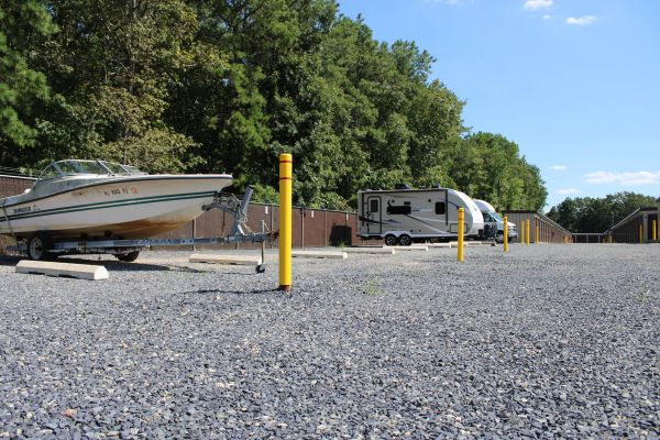 195 Self Storage LLC 640 West Commodore Boulevard Jackson Township, NJ - Photo 8