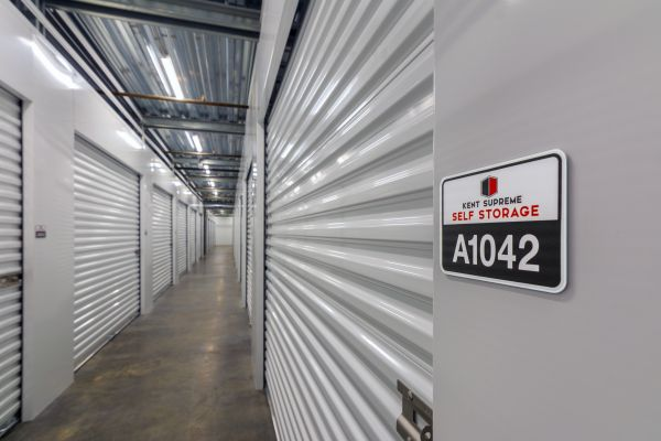 Kent Supreme Self Storage 25301 Pacific Highway South Kent, WA - Photo 1