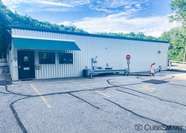 CubeSmart Self Storage - Pittsburgh - 180 Camp Horne Rd. 180 Camp Horne Road Pittsburgh, PA - Photo 0