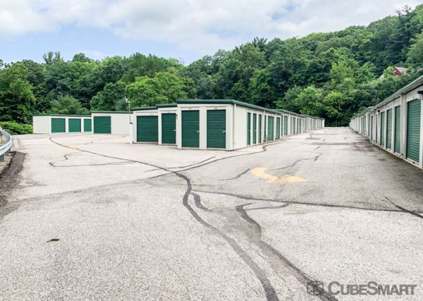 CubeSmart Self Storage - Pittsburgh - 180 Camp Horne Rd. 180 Camp Horne Road Pittsburgh, PA - Photo 3