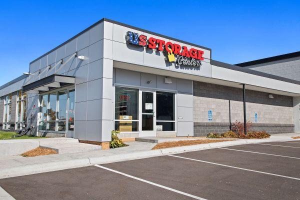 US Storage Centers - Minneapolis 434 Lakeside Avenue Minneapolis, MN - Photo 0