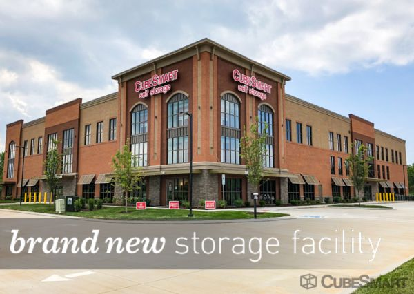 CubeSmart Self Storage - Murfreesboro - 2148 Medical Center PKWY 2148 Medical Center Parkway Murfreesboro, TN - Photo 0