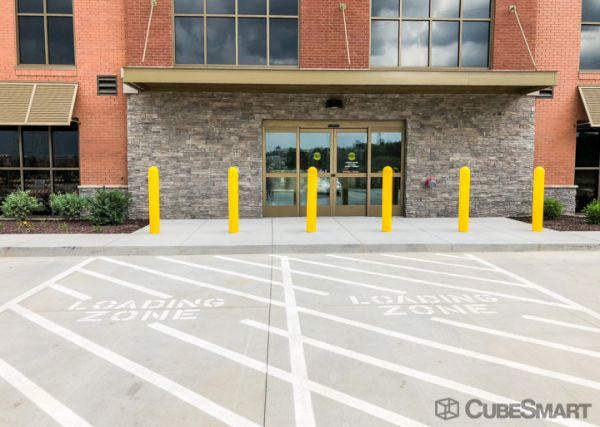 CubeSmart Self Storage - Murfreesboro - 2148 Medical Center PKWY 2148 Medical Center Parkway Murfreesboro, TN - Photo 1
