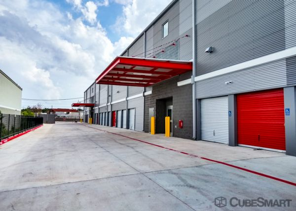 CubeSmart Self Storage - San Antonio - 1426 N. PanAm EXPY 1426 North PanAm Expressway San Antonio, TX - Photo 4