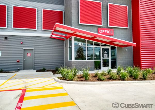 CubeSmart Self Storage - San Antonio - 1426 N. PanAm EXPY 1426 North PanAm Expressway San Antonio, TX - Photo 5