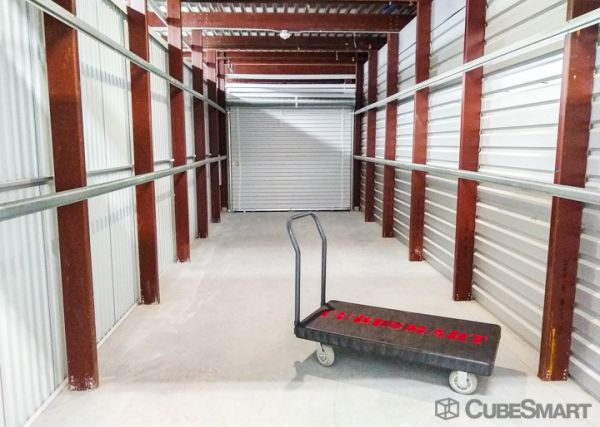 CubeSmart Self Storage - San Antonio - 1426 N. PanAm EXPY 1426 North PanAm Expressway San Antonio, TX - Photo 7