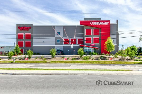 CubeSmart Self Storage - San Antonio - 1426 N. PanAm EXPY 1426 North PanAm Expressway San Antonio, TX - Photo 0