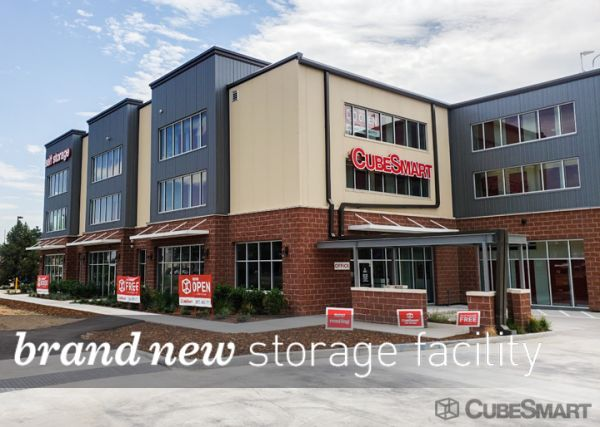 CubeSmart Self Storage - Lakewood - 6206 W. Alameda Ave. 6206 West Alameda Avenue Lakewood, CO - Photo 0