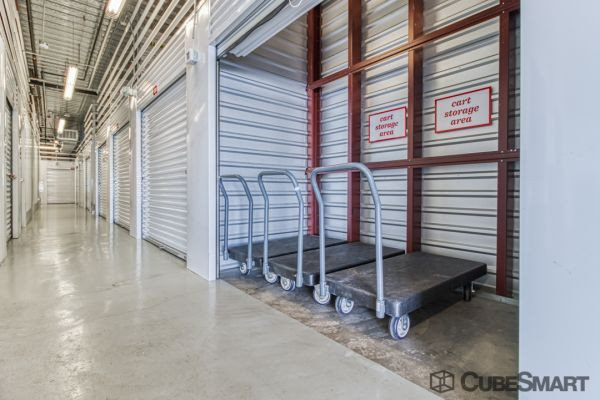 CubeSmart Self Storage - Lakewood - 6206 W. Alameda Ave. 6206 West Alameda Avenue Lakewood, CO - Photo 5