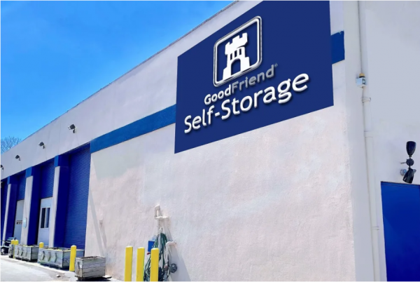 GoodFriend Self-Storage - New Hyde Park 119 South 3rd Street New Hyde Park, NY - Photo 0