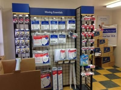 Life Storage - Columbia - 2648 Two Notch Road 2648 Two Notch Rd Columbia, SC - Photo 7