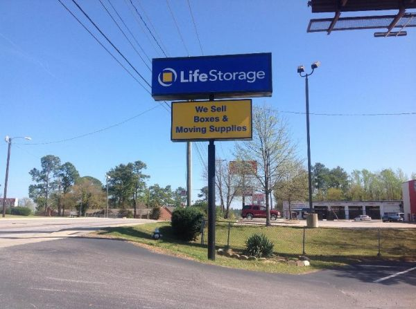 Life Storage - Columbia - 2648 Two Notch Road 2648 Two Notch Rd Columbia, SC - Photo 2