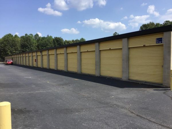 Life Storage - Columbia - 2648 Two Notch Road 2648 Two Notch Rd Columbia, SC - Photo 1