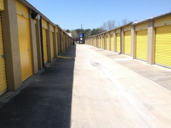 Life Storage - Greensboro - South Holden Road 3511 S Holden Rd Greensboro, NC - Photo 1