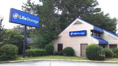 Life Storage - Columbia - Parklane Road 7403 Parklane Rd Columbia, SC - Photo 0
