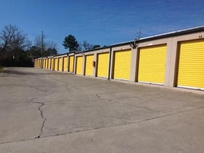Life Storage - Columbia - Parklane Road 7403 Parklane Rd Columbia, SC - Photo 2