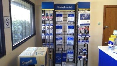 Life Storage - Columbia - Parklane Road 7403 Parklane Rd Columbia, SC - Photo 3
