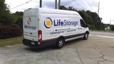 Life Storage - Columbia - Parklane Road 7403 Parklane Rd Columbia, SC - Photo 5