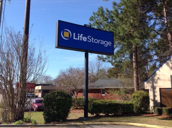 Life Storage - Columbia - Parklane Road 7403 Parklane Rd Columbia, SC - Photo 1