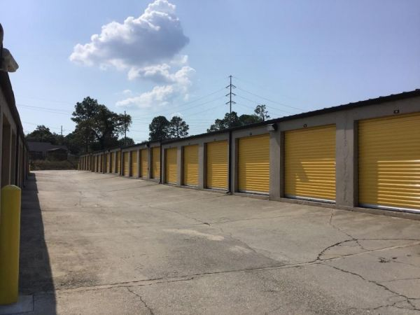 Life Storage - Columbia - Parklane Road 7403 Parklane Rd Columbia, SC - Photo 3