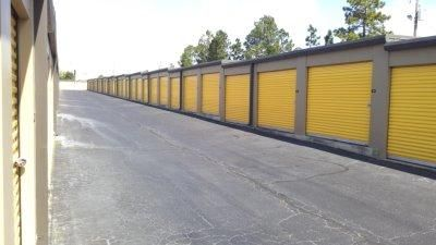 Life Storage - Columbia - 10020 Two Notch Road 10020 Two Notch Rd Columbia, SC - Photo 6