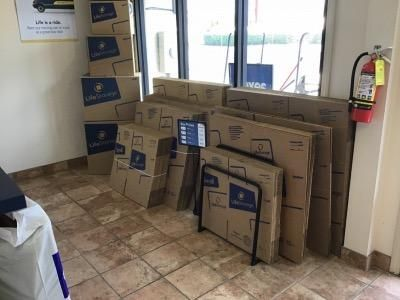 Life Storage - Columbia - 10020 Two Notch Road 10020 Two Notch Rd Columbia, SC - Photo 2