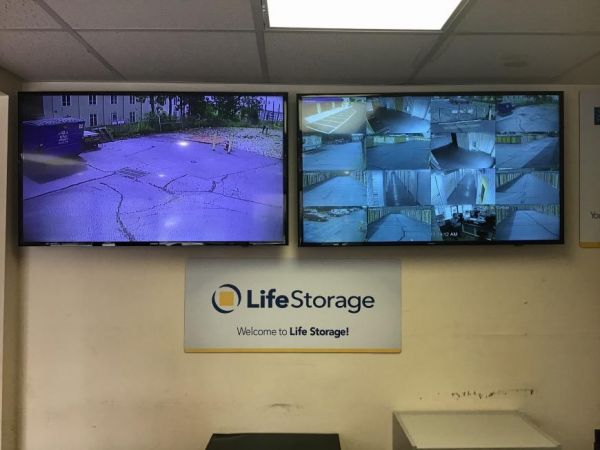 Life Storage - Columbia - 10020 Two Notch Road 10020 Two Notch Rd Columbia, SC - Photo 7