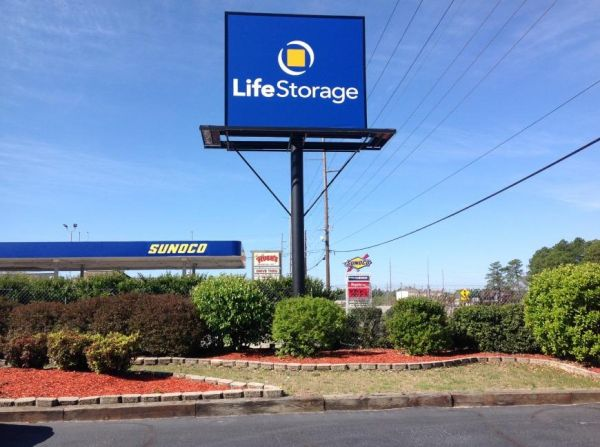 Life Storage - Columbia - 10020 Two Notch Road 10020 Two Notch Rd Columbia, SC - Photo 1