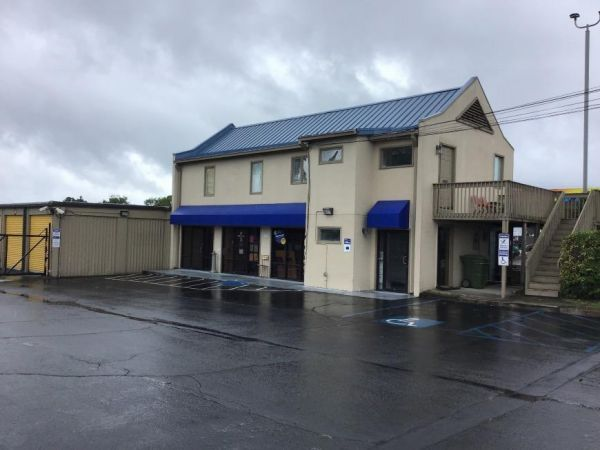 Life Storage - Columbia - 10020 Two Notch Road 10020 Two Notch Rd Columbia, SC - Photo 3
