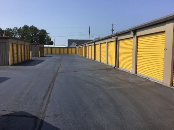 Life Storage - Columbia - 10020 Two Notch Road 10020 Two Notch Rd Columbia, SC - Photo 5