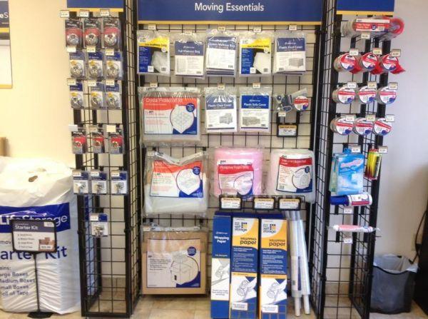 Life Storage - Greensboro - Hilltop Road 4207 Hilltop Rd Greensboro, NC - Photo 2