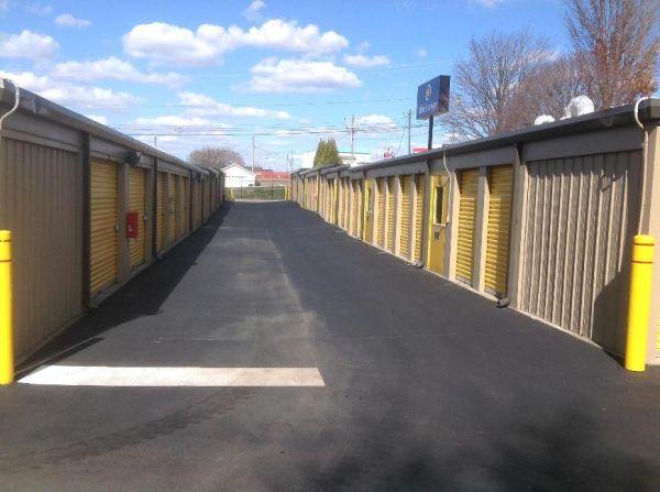 Life Storage - Greensboro - Hilltop Road 4207 Hilltop Rd Greensboro, NC - Photo 4