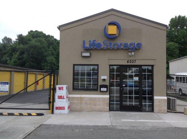 Life Storage - Greensboro - Hilltop Road 4207 Hilltop Rd Greensboro, NC - Photo 0