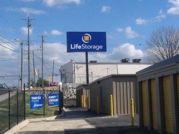 Life Storage - Greensboro - Hilltop Road 4207 Hilltop Rd Greensboro, NC - Photo 5