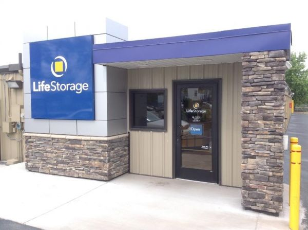 Life Storage - Greensboro - Stage Coach Trail 118 Stage Coach Trl Greensboro, NC - Photo 3